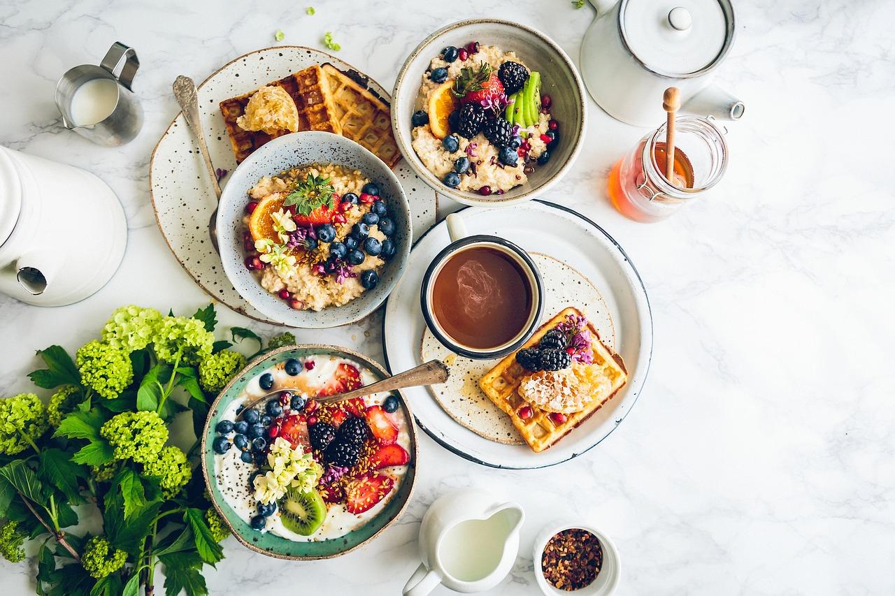 อาหารบำรุงตับ เพื่อสุขภาพ