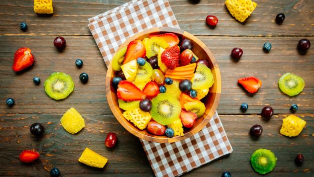 ผัก ผลไม้ fruit