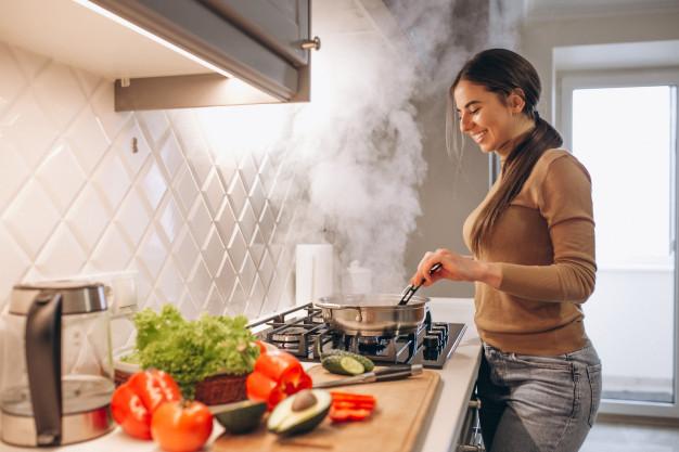 อาหารเพื่อสุภขาพ ลดน้ำหนัก