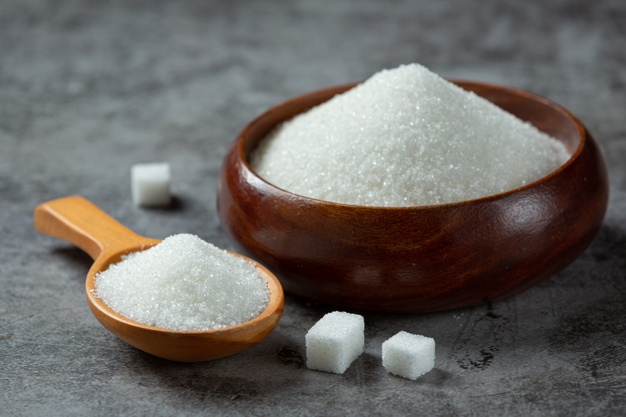 น้ำตาล ลดน้ำหนัก