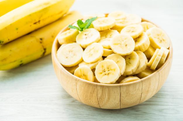 กล้วย ประโยชน์กล้วย